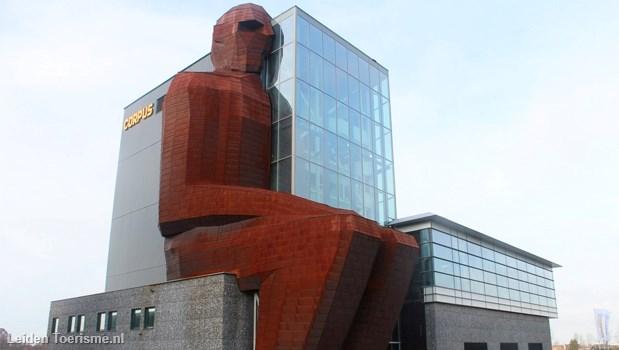 Museum Corpus Leiden