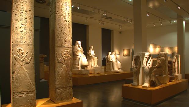 museum-oudheden