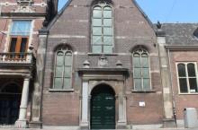 De Waalse Kerk