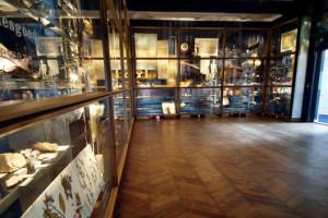 Sieboldhuis: Japan museum