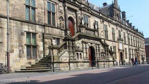 Stadhuis van Leiden