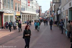 Winkelen en markten